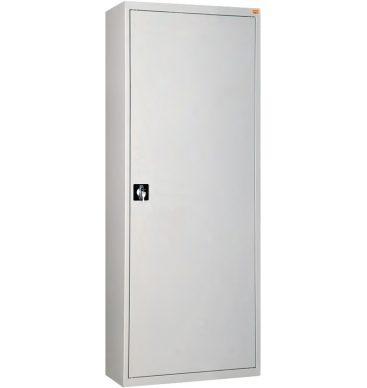 Szafa biurowa metalowa Standard 1920h x600 x420mm, drzwi uchylne