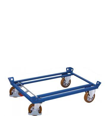Wózek ramowy pod paletę 800x600mm, 1800kg