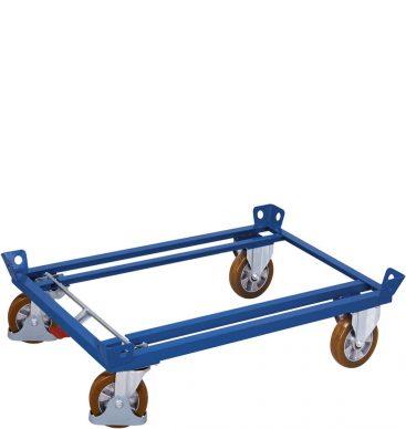 Wózek ramowy pod paletę 1200x1000mm, 1800kg